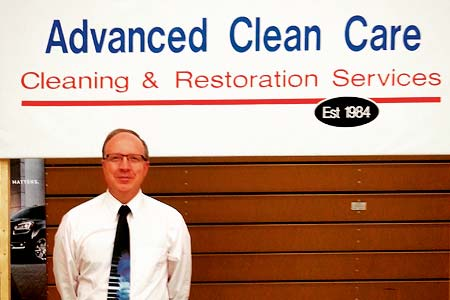 Advanced Clean Care Restoration Services
