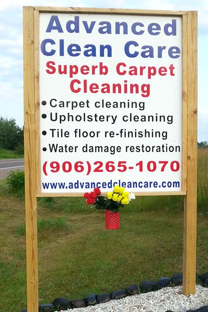 Upper Michigan Carpet Cleaning